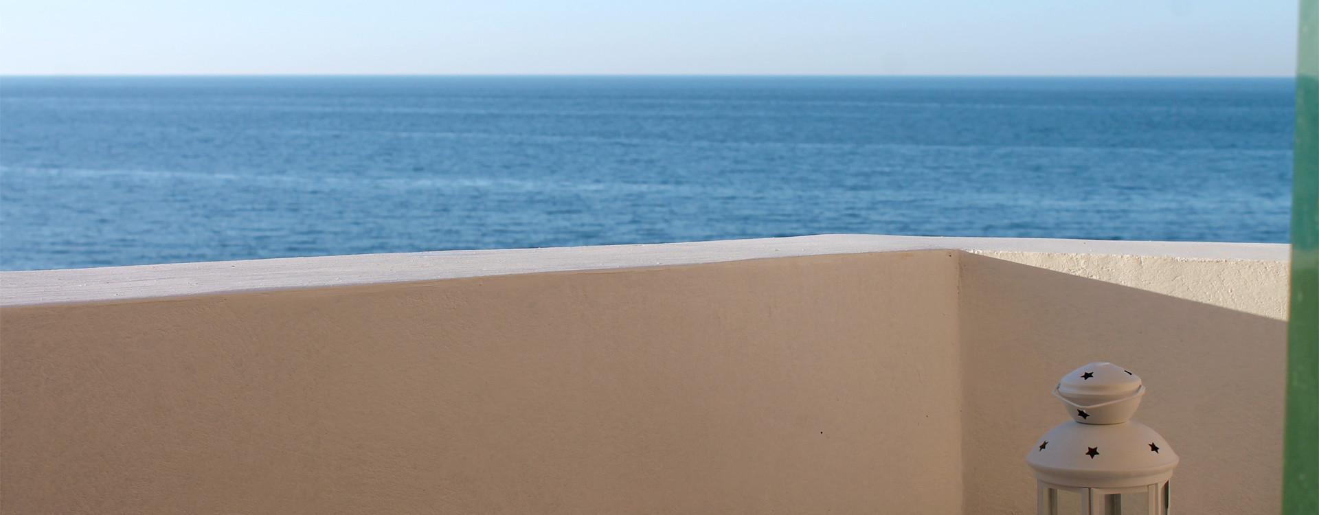 """""""Acqua marina"""", l'ultima suite del B&B Poesia di Mare"""