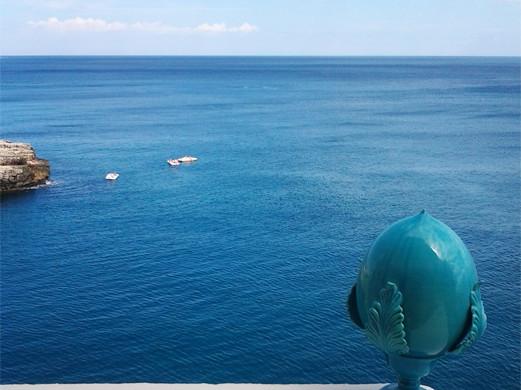 Acqua Marina - Beb Poesia di Mare - Polignano a Mare